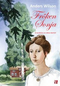 Fröken Sonja (e-bok) av Anders Wilson