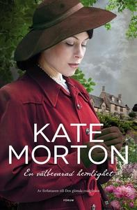En välbevarad hemlighet (e-bok) av Kate Morton