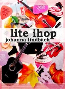 lite ihop (e-bok) av Johanna Lindbäck