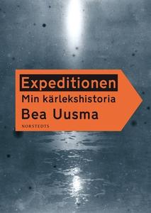 Expeditionen : min kärlekshistoria (textutgåva)