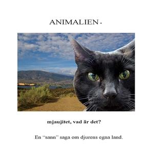 Animalien : Mjaujitet vad är det? (e-bok) av Pi
