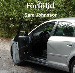 Förföljd (ljudbok) av Sara Johnsson