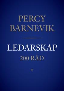 Ledarskap - 200 råd av Percy Barnevik (e-bok) a