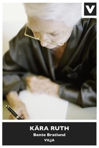 Kära Ruth (e-bok) av Bente Bratlund