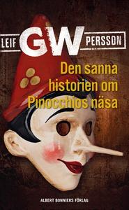 Den sanna historien om Pinocchios näsa : en rom