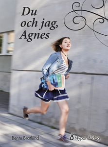 Du och jag, Agnes (e-bok) av Bente Bratlund