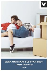 Sara och Sami flyttar ihop (e-bok) av Tomas Döm