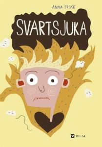 Svartsjuka (e-bok) av Anna Fiske