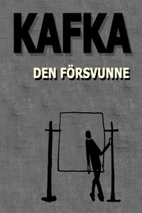 Den försvunne (e-bok) av Franz Kafka