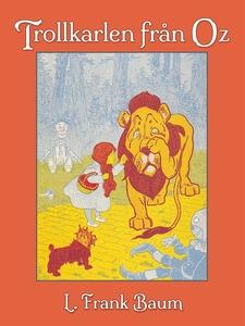 Trollkarlen från Oz (e-bok) av L. Frank Baum