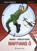 Marko - hemlig agent: Maffians ö