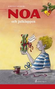 Noa och julklappen (e-bok) av Kirsten Ahlburg
