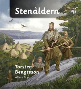 Stenåldern (e-bok) av Torsten Bengtsson