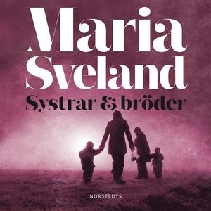 Systrar & bröder (ljudbok) av Maria Sveland