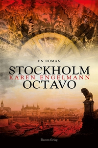 Stockholm Octavo (e-bok) av Karen Engelmann