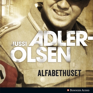 Alfabethuset (ljudbok) av Jussi Adler-Olsen