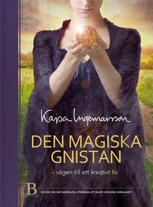 Den magiska gnistan (e-bok) av Kajsa Ingemarsso