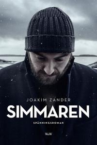 Simmaren (e-bok) av Joakim Zander