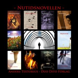Nutidsnovellen (e-bok) av Anders Textorius m.fl