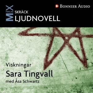 Viskningar (ljudbok) av Åsa Schwarz, Sara Tingv
