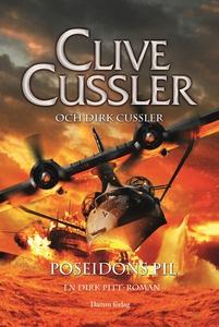 Poseidons pil (e-bok) av Clive Cussler