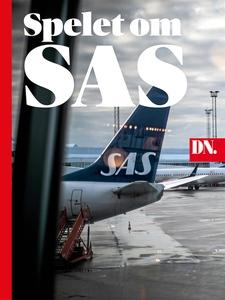 Spelet om SAS (e-bok) av Pia Gripenberg, Thorbj