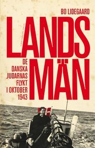 Landsmän (e-bok) av Bo Lidegaard