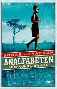 Analfabeten som kunde räkna (e-bok) av Jonas Jo