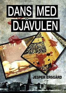 Dans med djävulen (e-bok) av Jesper Ersgård