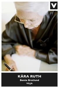 Kära Ruth (ljudbok) av Bente Bratlund