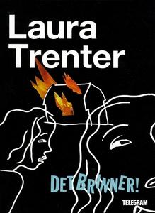 Det brinner! (e-bok) av Laura Trenter