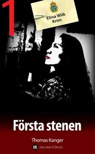 Första stenen (e-bok) av Thomas Kanger