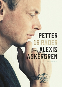 16 rader (e-bok) av Petter Alexis Askergren