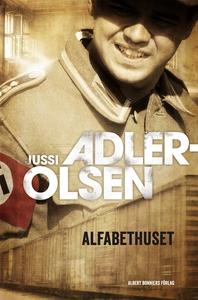 Alfabethuset (e-bok) av Jussi Adler-Olsen