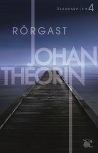 Rörgast (e-bok) av Johan Theorin