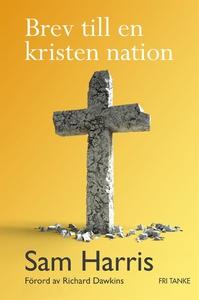 Brev till en kristen nation (e-bok) av Sam Harr