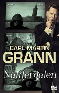 Näktergalen (e-bok) av  Carl Martin Grann, Carl