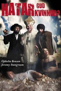 Hatar Gud kvinnor? (e-bok) av Ophelia Benson, J