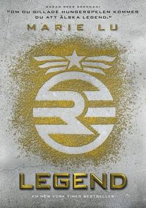 Legend (e-bok) av Marie Lu