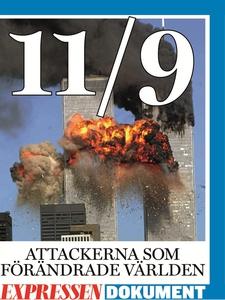 11/9 - terrorattackerna som förändrade världen