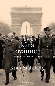 Två kära ovänner (e-bok) av Knut Ståhlberg