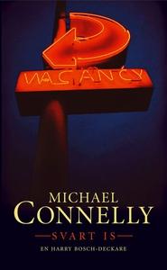 Svart is (e-bok) av Michael Connelly