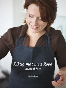 Riktig mat med Rova - mätt och lätt (e-bok) av