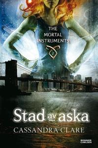 Stad av aska (e-bok) av Cassandra , Cassandra C