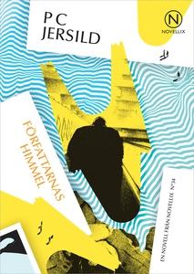 Författarnas himmel (e-bok) av P C Jersild