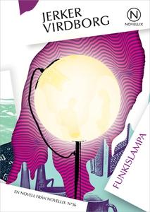 Funkislampa (e-bok) av Jerker Virdborg