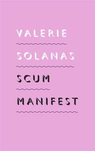 SCUM Manifest (e-bok) av Valerie Solanas