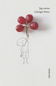 Jag minns (e-bok) av Georges Perec