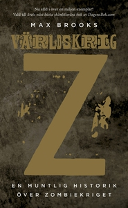 Världskrig Z (e-bok) av Max Brooks