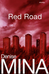 Red road (e-bok) av Denise Mina